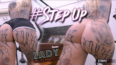 lauren-brock-step-up